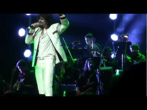 Klose To My Heart Concert - Sonu Nigam - Houston:22-june-2012 - Part 1 Of 3 video