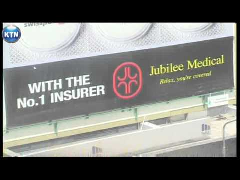 Jubilee profits up