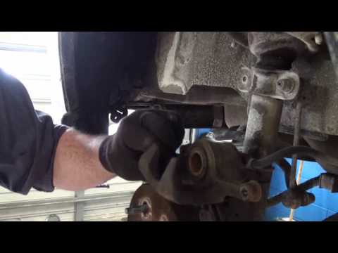 How to Replace  Brake Pads- Rear Disc Brakes