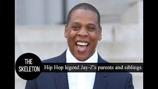 Hip Hop legend Jay-Z's parents and siblings