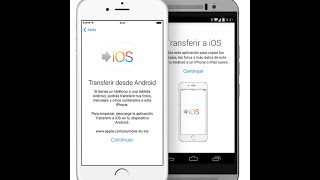 Convierte tu Android en un Iphone ( Andriod-IOS9) Aprobado por Google Play y App Store