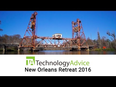 #TALife - 2016 New Orleans Retreat