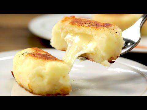 居酒屋の定番!チーズポテト