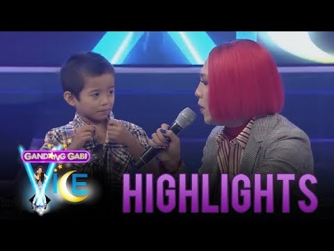 GGV: Vice  teaches Carlo the things to avoid while swimming
