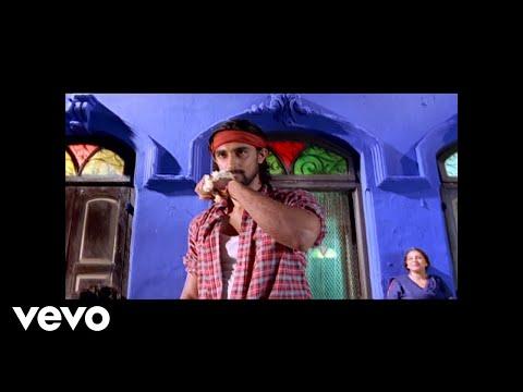 Chinnamma Chilakkamma - Meenaxi | Kunal Kapoor | A.R. Rahman