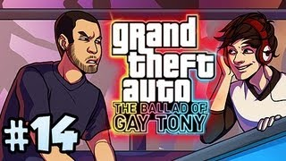 APC PAYBACK - GTA: Ballad of Gay Tony FREE ROAM w/Nova & Immortal Ep.14