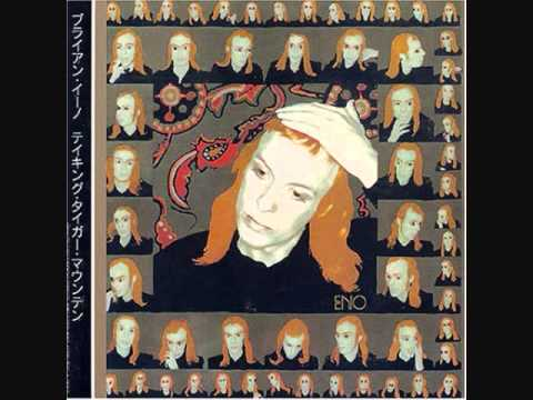 Brian Eno - Mother Whale Eyeless