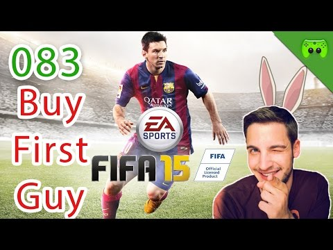 FIFA 15 Ultimate Team # 083 - Buy First Guy Osterspecial «» Let's Play FIFA 15 | FULLHD