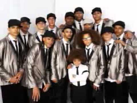 Diversity Dance Group video