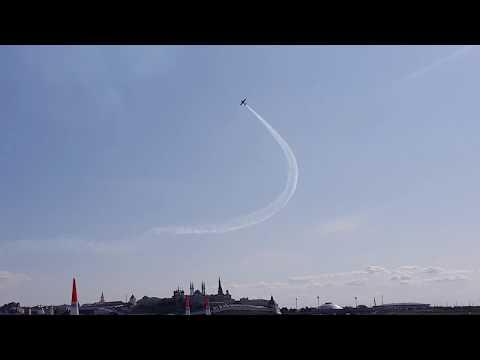 Red Bull Air Race 2018 Kazan / Master of Aerobatics Svetlana Kapanina