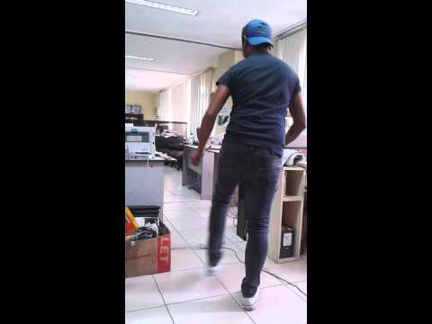 MI MI MI by serebro (dance cover by omar)