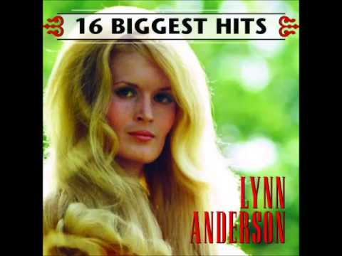 Lynn Anderson -- What A Man My Man Is