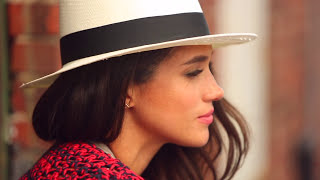 Meghan Markle | Behind the Scenes | GH