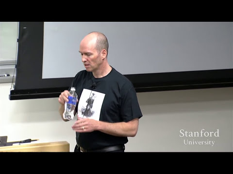 Lecture 15 - How to Manage (Ben Horowitz)