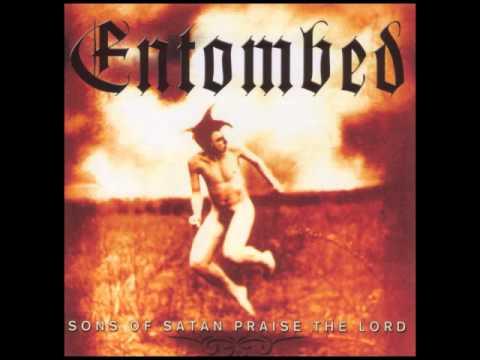Entombed - The Ballad of Hollis Brown