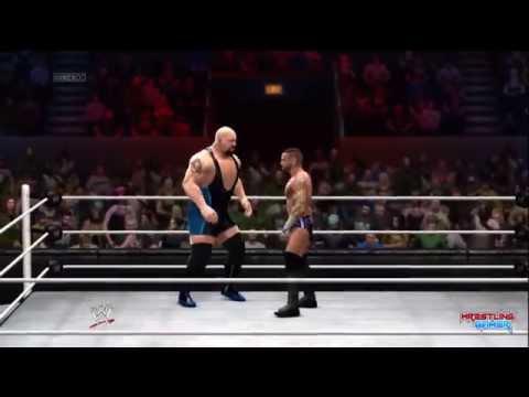 WWE RAW 10