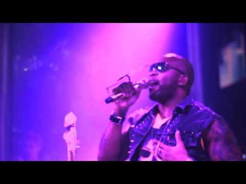 Flo Rida Celebration at Bamboo WHISTLE TOPS THE CHARTS