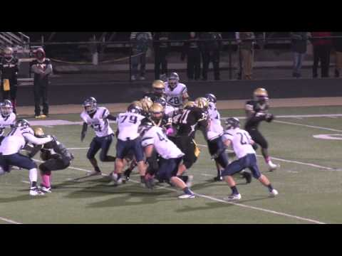 '13 Council Rock North vs Truman Recap (Game 9)