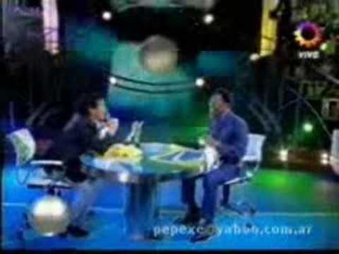 Maradona and Pelé ( TV Show )