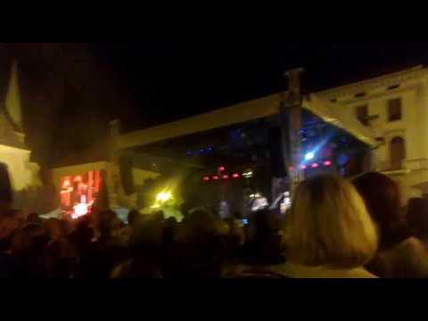 Rúzsa Magdi koncert 2019 Kaposvár / Utazás - ná ná ná ...