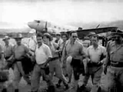1954 Guatemalan coup d'état