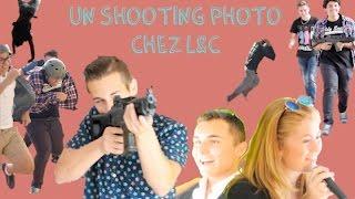 Lorenzo & Co-Comment se passe un shooting normal chez L&C