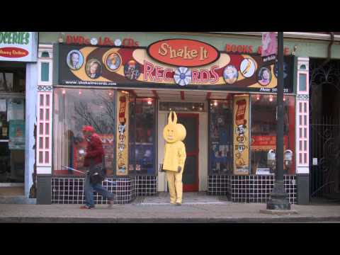 Alex Davis Headhunter Commercial
