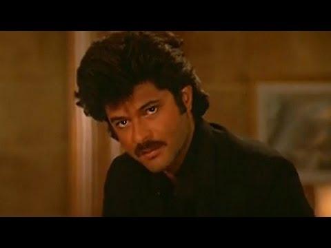 Anil Kapoors Legal Fight Against Amrish Puri - Meri Jung Scene video