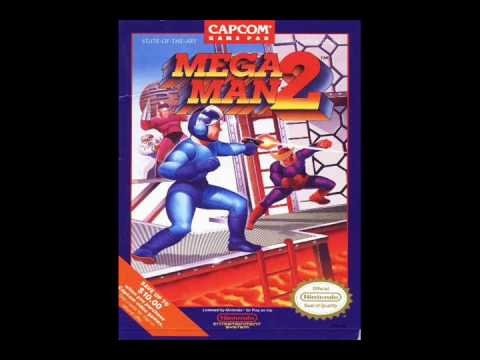 Megaman 2 Soundtrack PART 1