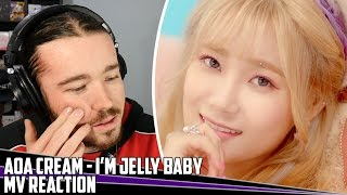 AoA Cream(에이오에이 크림) - I'm Jelly Baby(질투 나요 BABY) | MV Reaction/Review