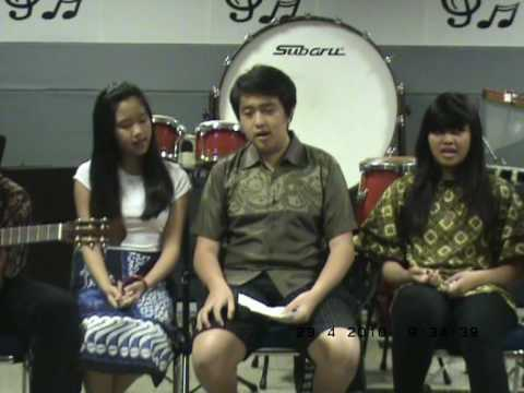 Musikalisasi Puisi-Ari cs-Grade 9 Binus International School Serpong-2010