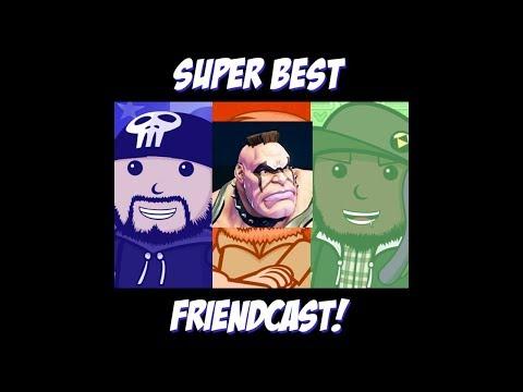 Super Best FriendCast #206 - Abigail Reveal