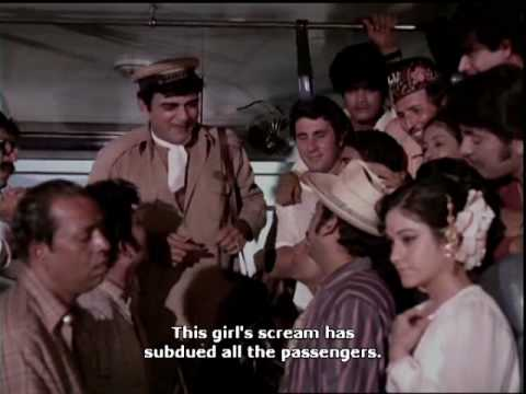 Bombay To Goa - 5 12 - Bollywood Movie - English Subtitles - Amitabh Bachchan, Aroona Irani video