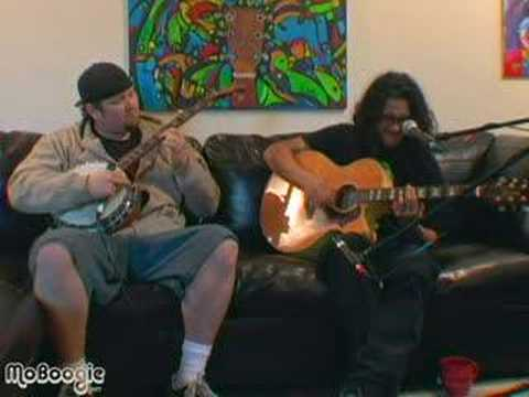 The Expendables-geoff Weers & Adam P down Down Down 1-24-08 video