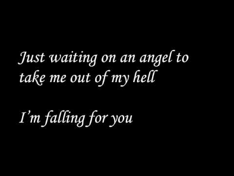 Heaven Sent - Hinder [lyrics]