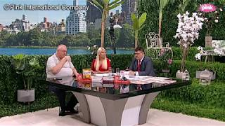 Novo Jutro - Dea I Sarapa - dr Vojislav Seselj - 16.07.2018.