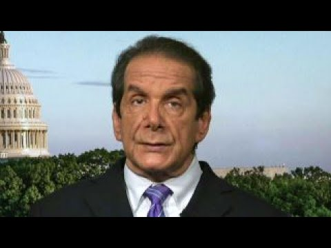 Krauthammer: Sessions exposed absurdity of Russia probe