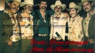 La Banda del carro rojo de los Hnos Quintero - El Niño de los Pinales (Aurelio Sanchez Quintero)