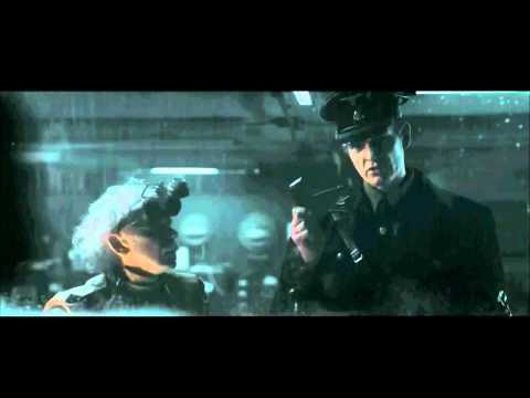 Iron Sky new trailer 2012 HD