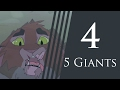 5 Giants Part 4 mp3