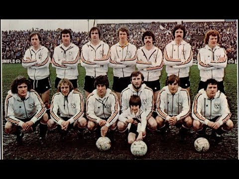 🏆 1979 FAI Cup Winners - Dundalk FC