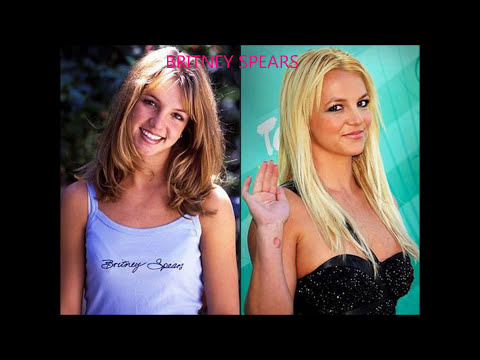 Celebridades - Antes y Despues | Celebrities - Before and After