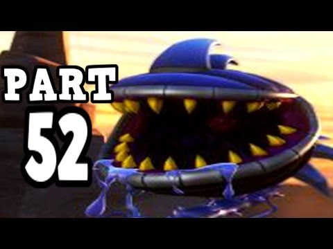 Plants vs. Zombies: Garden Warfare - Armor Chomper Gameplay Walkthrough - Crazy /rfm767 /masterov
