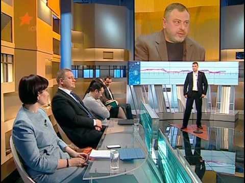18.03.2013 Юрій Михальчишин на передачі Свобода слова