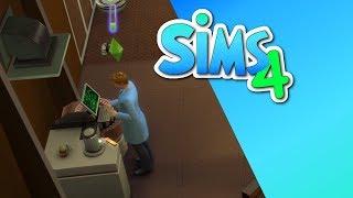 Die Sims 4: Alex und sein Kampf gegen die Zeit!!★S04E18★