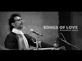 Songs Of Love   Shahabaz Aman
