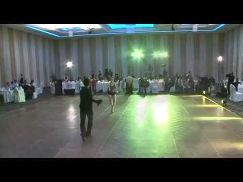 Collage Cha Cha, Paso Doble, Jive At The Sri Lanka Gala Ball 2013 video