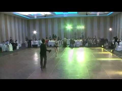 Collage Cha Cha, Paso Doble, Jive At The Sri Lanka Gala Ball 2013 video