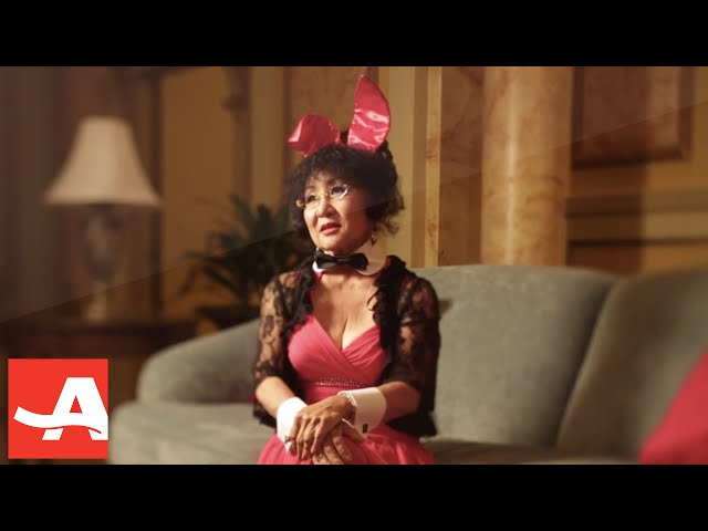 Playboy Bunnies: Then and Now [Trailer] | AARP