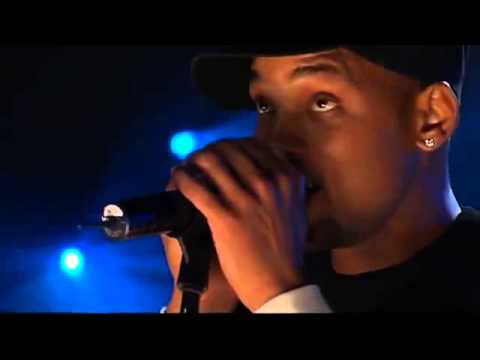 Will Smith - I Wish I Made That/Swagga